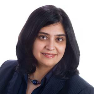 Shefali Salwan