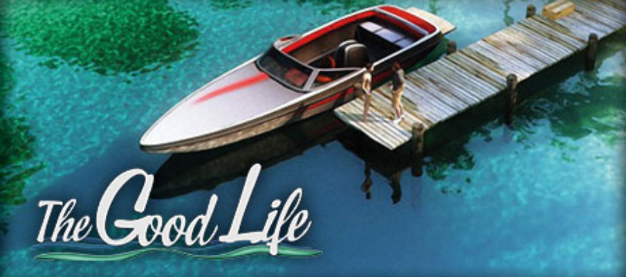 What is Your Good Life?