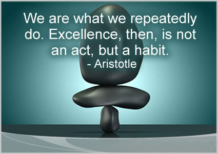8 Non-Trivial Habits to Ignite Your Success By Angela Cusack, MCC, Newfield Asia Program Coach